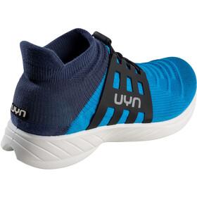 UYN X-Cross Tune Shoes Men french blue/blue